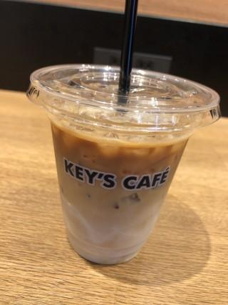 wifiと電源 - KEY'S CAFÉ