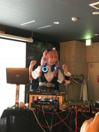 DJぽえぽえ - アキバーサス