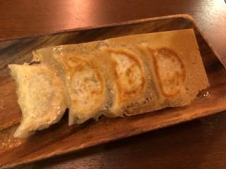 羽つき餃子 - 和合餃子 秋葉原3号店