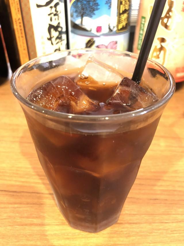 アイスコーヒー - HoneyHoney