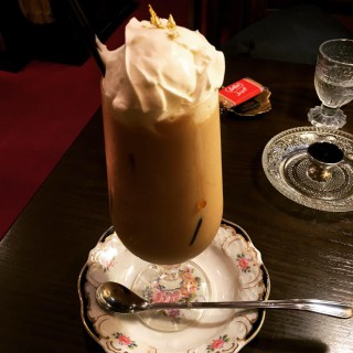 ねこがいるカフェ - カフェ ダミアーノ