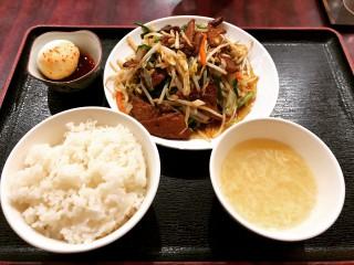 野菜たくさん - 北京飯店