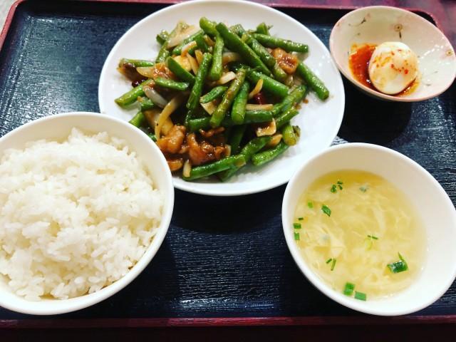 野菜 - 北京飯店