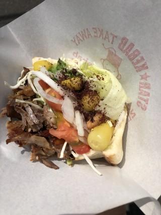 20周年 - Star Kebab Akiba Terrace