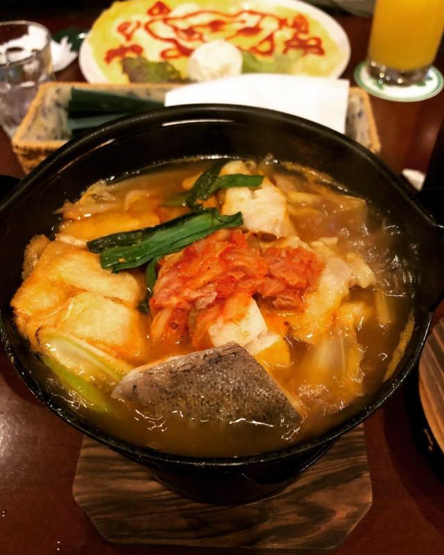 鍋 - JAM Akihabara