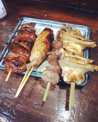 炭火焼 - Torisho