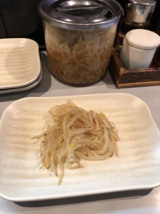 もやし食べ放題 - Toriou Keisuke