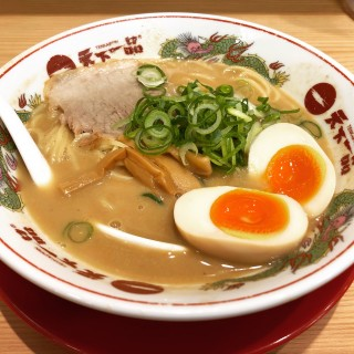 とろみがあるスープ - Tenkaippin Akihabara