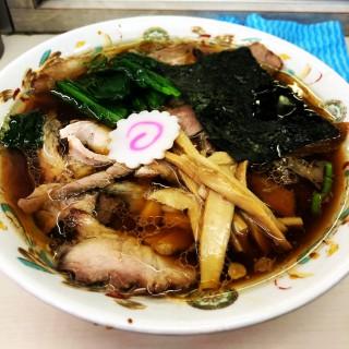 いつも行列 - 青島食堂 秋葉原店