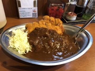 金沢カレー - Curry No Shimin Alba