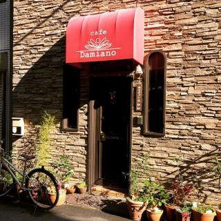 Cafe Damiano
