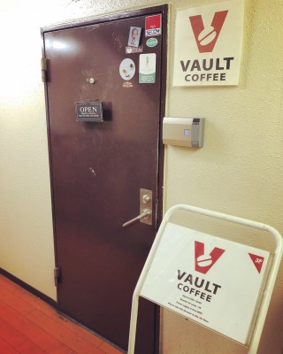 VAULTCOFFEE